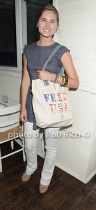 Lauren Bush  attends the official after party for the FEED Foundation at Georgica Restaurant   (June 18,2011)