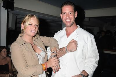 Kelly Brady, Seth Levine  photo by Rob Rich © 2011 robwayne1@aol.com 516-676-3939