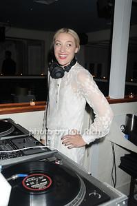 DJ Mia Moretti  photo by Rob Rich © 2011 robwayne1@aol.com 516-676-3939