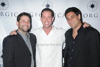 Sean Kellenback, Seth Levine, David Schulman  photo by Rob Rich © 2011 robwayne1@aol.com 516-676-3939
