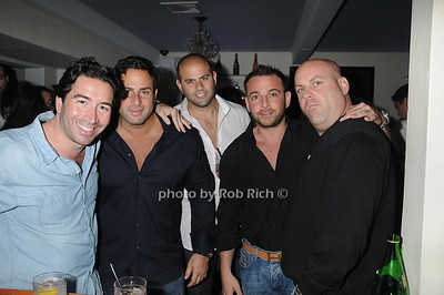 Sal Strazullo, guests  photo by Rob Rich © 2011 robwayne1@aol.com 516-676-3939