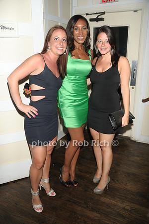 Jessica Mayer,Tawnee Rozier-Bryd,Lilach Felldman  photo  by Rob Rich © 2011 robwayne1@aol.com 516-676-3939