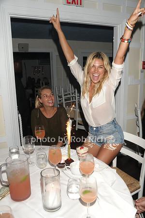 Jessica Hart and Ashley Hart  photo  by Rob Rich © 2011 robwayne1@aol.com 516-676-3939