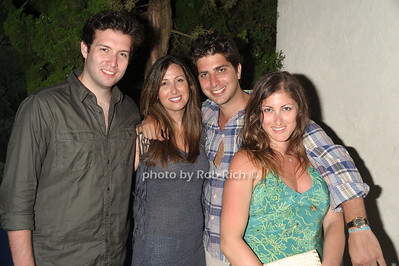 Michael Kisselgof, James Papadakis, Jennifer Blechman Turner, Shanon Shermen]   photo  by Rob Rich © 2011 robwayne1@aol.com 516-676-3939
