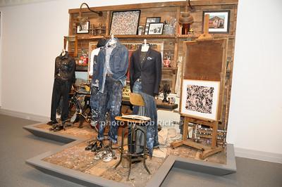 The Art of Fashion in the Hamptons photo by Rob Rich © 2009 robwayne1@aol.com 516-676-3939