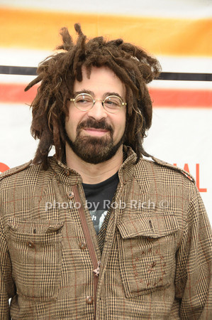 Adam Duritz<br /> photo by Rob Rich © 2009 robwayne1@aol.com 516-676-3939