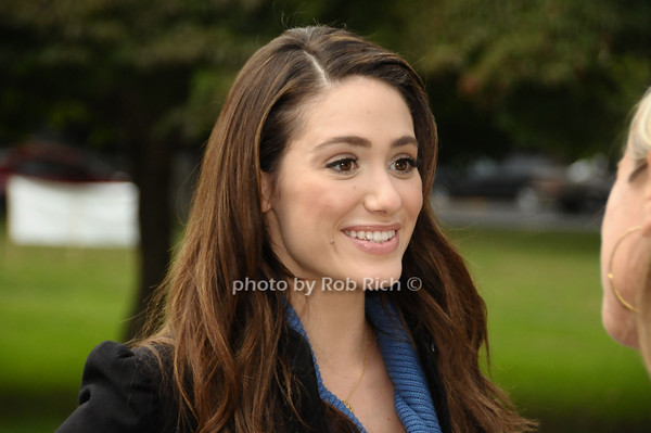 Emmy Rossum<br /> photo by Rob Rich © 2009 robwayne1@aol.com 516-676-3939