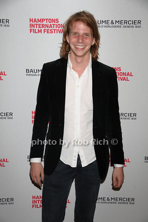 Tim Fehlbaum attends the HIFF Wolffer Estate party sponsored by Baume & Mercier at the Wolffer Vineyard (October 134, 2011),