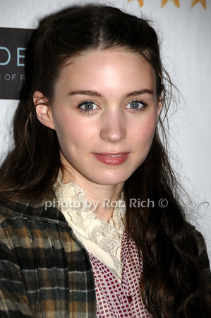 Rooney Mara<br /> photo by Rob Rich © 2009 robwayne1@aol.com 516-676-3939