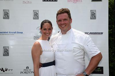 Suzanne Connolly, Chef  Patrick Connolly