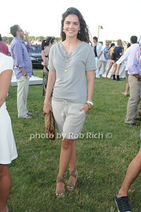 Katie Lee Joel attends the Hamptons Magazine Clambake at the Montauk Yacht Club (July 17, 2011)