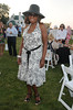 Star Jones<br /> attends the Hamptons Magazine Clambake at the Montauk Yacht Club (July 17, 2011)