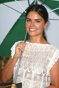 Katie Lee Joel attends the Hamptons Magazine Cover Party at the Capri Hotel (July 8, 2011)