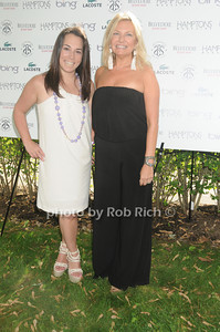 Samantha Yanks, Debra Halpert  photo by Rob Rich © 2011 robwayne1@aol.com 516-676-3939