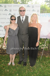 Joanna Tucker, Ian Duke, Debra Halpert  photo by Rob Rich © 2011 robwayne1@aol.com 516-676-3939