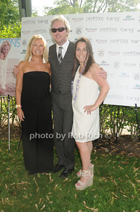 Samantha Yanks, Ian Duke, Debra Halpert  photo by Rob Rich © 2011 robwayne1@aol.com 516-676-3939