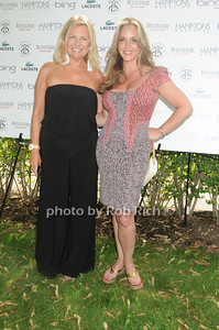 Debra Halpert, Andrea Correale  photo by Rob Rich © 2011 robwayne1@aol.com 516-676-3939