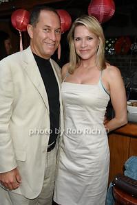Stuart Match Suna, Patricia Duff photo by Rob Rich © 2009 robwayne1@aol.com 516-676-3939
