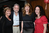 Karen Arikian, Randy Mastro, Jenny Ljungberg, Lori Katz <br /> photo by Rob Rich © 2009 robwayne1@aol.com 516-676-3939