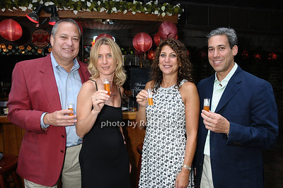 J.T. Atkins, Elizabeth Marks, Jill & Gil Sacher  photo by Rob Rich © 2009 robwayne1@aol.com 516-676-3939