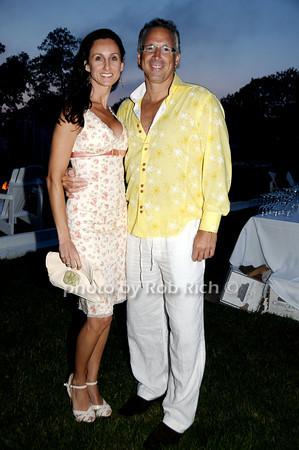 Jessica Van Ginneken and Jack Schyder<br /> photo by Rob Rich © 2009 robwayne1@aol.com 516-676-3939