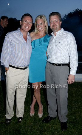 Andrew Farkas, Erika Austin, Lloyd Van Horn<br /> photo by Rob Rich © 2009 robwayne1@aol.com 516-676-3939