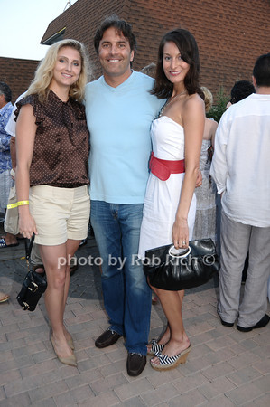 Rebecca Remington, Michael Wudyka, Mia Shaughenessy<br /> photo by Rob Rich © 2009 robwayne1@aol.com 516-676-3939