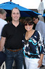 Todd Prybylski and Fran Prybylski<br /> photo by Rob Rich © 2009 robwayne1@aol.com 516-676-3939
