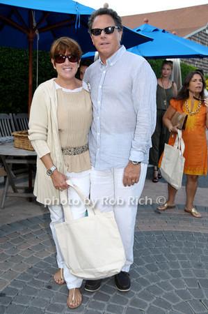 Monica Forman,  Joel Forman<br /> photo by Rob Rich © 2009 robwayne1@aol.com 516-676-3939