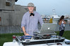 Dj Clockwork<br /> photo by Rob Rich © 2009 robwayne1@aol.com 516-676-3939