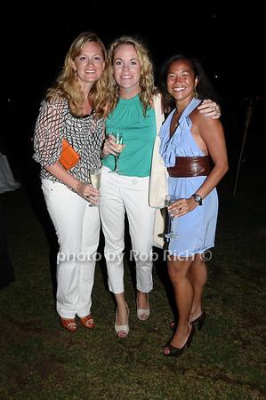Michelle McDonough, Suzanne Kelly, Chris Japlit<br /> photo by Rob Rich © 2009 robwayne1@aol.com 516-676-3939