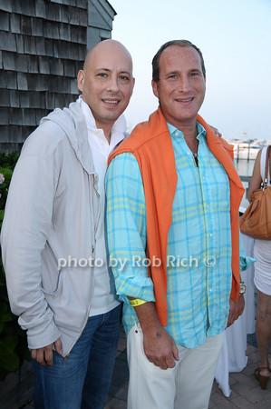 Steve Kasuba, Josh Guberman<br /> photo by Rob Rich © 2009 robwayne1@aol.com 516-676-3939