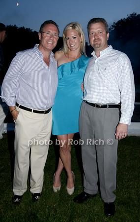 Andrew Austin, Erika Austin, Lloyd Van Horn<br /> photo by Rob Rich © 2009 robwayne1@aol.com 516-676-3939