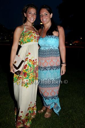 Lisa Barone and Joanna Sullivan<br /> photo by Rob Rich © 2009 robwayne1@aol.com 516-676-3939