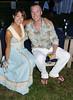 Hilary Bolyard and Peter DeRoy<br /> photo by Rob Rich © 2009 robwayne1@aol.com 516-676-3939