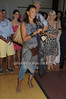 Donna Karan attends  the Hamptons for Haiti Brunch at the Ross School (July 17, 2011)