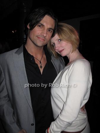guest, Amanda Mitchell<br /> photo by Rob Rich © 2009 robwayne1@aol.com 516-676-3939