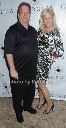 Mitch Modell, Robin Modell photo by Rob Rich © 2011 robwayne1@aol.com 516-676-3939