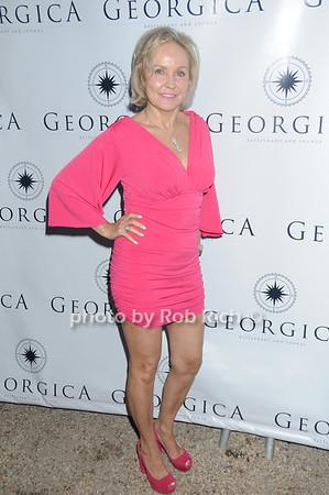 Kim Granatell (New Jersey Houswives) photo by Rob Rich © 2011 robwayne1@aol.com 516-676-3939
