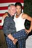 Jarlath Mellett, Jennifer Ford<br /> photo by Jakes van der Watt for Rob Rich/SocietyAllure.com © 2011 robwayne1@aol.com 516-676-3939