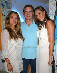 Nil, Rob Rich, Jayma Cardoso