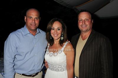 James Nix, Rosanna Scotto, Lou Ruggiero photo by Rob Rich © 2009 robwayne1@aol.com 516-676-3939