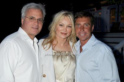 Louis Capelli,  Kylie Capelli, Jeffrey Rackover  photo by Rob Rich © 2009 robwayne1@aol.com 516-676-3939