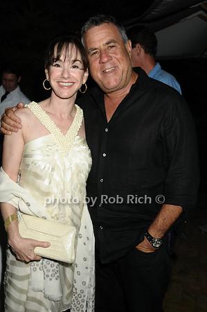 Diane Lieberman, Alan Lieberman photo by Rob Rich © 2009 robwayne1@aol.com 516-676-3939
