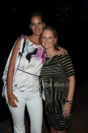 Danielle Wayne, Sandi Kolitz photo by Rob Rich © 2009 robwayne1@aol.com 516-676-3939