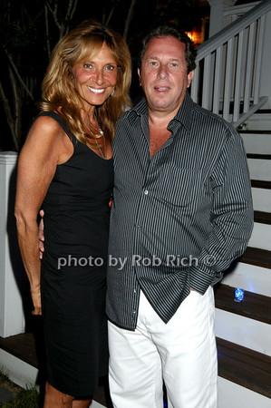 Barbara Forem, Aron Forem photo by Rob Rich © 2009 robwayne1@aol.com 516-676-3939