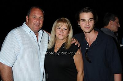 John Alfieri, Barbara King, James Petri photo by Rob Rich © 2009 robwayne1@aol.com 516-676-3939
