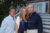 Jeffrey Rackover, Fran Harris, Mel Harris<br /> photo by Rob Rich © 2009 robwayne1@aol.com 516-676-3939
