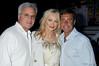 Louis Capelli,  Kylie Capelli, Jeffrey Rackover <br /> photo by Rob Rich © 2009 robwayne1@aol.com 516-676-3939