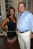 Stacey Ann Dowdle, Tim Gannon<br /> photo by Rob Rich/SocietyAllure.com © 2011 robwayne1@aol.com 516-676-3939